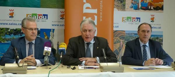 La Noche Empresarial 2015 CEPTA se llevará a cabo el 27 de marzo en Salou