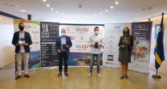 La nueva ruta gastronómica 'Tasta Salou' se pone en marcha el próximo jueves, 24 de septiembre