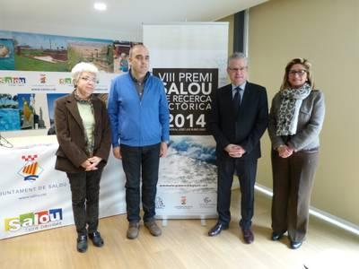 Salou convoca el VIII premio de investigación pictórica Memorial José Luis Rubio
