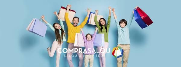 Salou pone en marcha 'Compra Salou', un directorio propio online de establecimientos comerciales y de empresas del municipio