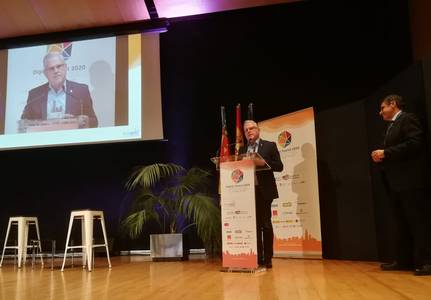 Salou recibe el premio Digital Tourist 2020, en la categoría de Gestión del Flujo Turístico, por el sistema de control del aforo de las playas