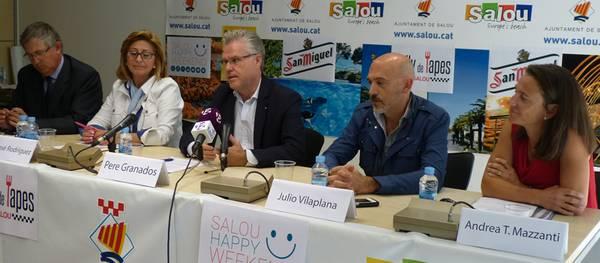 Se incrementa el número de establecimientos participantes en el Rally de Tapas - Salou