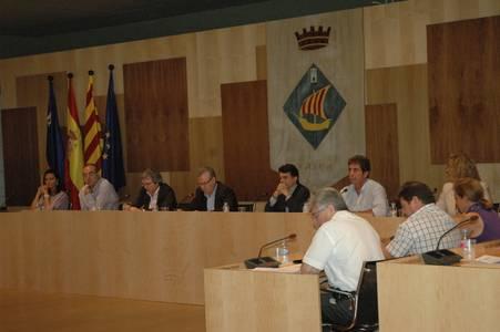 Unidad institucional en torno al Consorcio del CRT