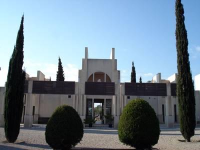 Cementiri Municipal i Tanatori