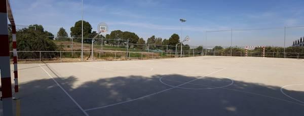 Pista Esportiva Urbanització Mirador