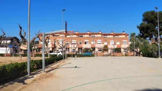 Pista Esportiva Urbanització Xalets de Salou