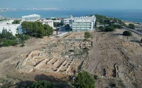 Poblat protohistòric de La Cella